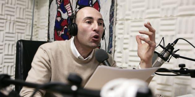 Nicolas Canteloup touche 287.000 euros aux Prud'Hommes pour son licenciement des Guignols, selon BFM Business
