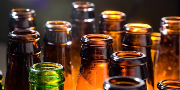 Acqua e birra nei bar e ristoranti Torna il vuoto a rendere