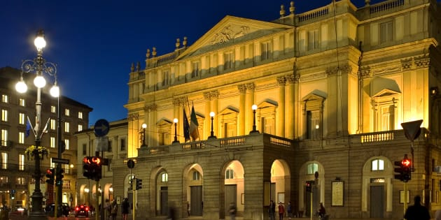 Scala: Cda Accademia, ok a Conservatorio a Riad per 600 bimbi