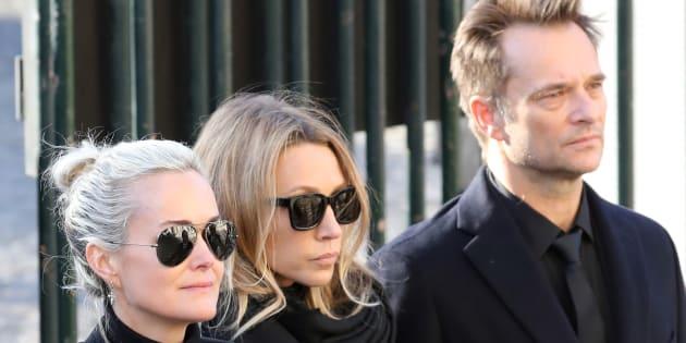 La défense de Laeticia Hallyday refuse une médiation dans l'affaire de l'héritage de Johnny.