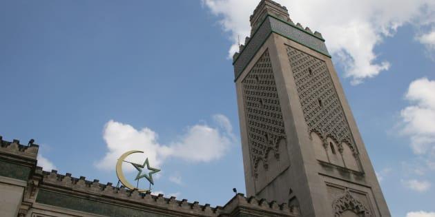 Recteur de la Grande Mosquée de Paris, j'en ai assez que l'islam soit utilisé pour exprimer des haines racistes.
