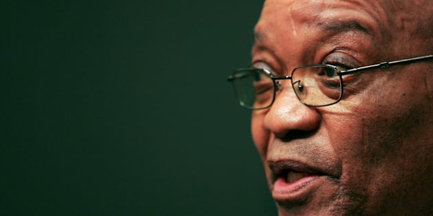 Zuma's state capture appeal is cause for serious concern, says SACP