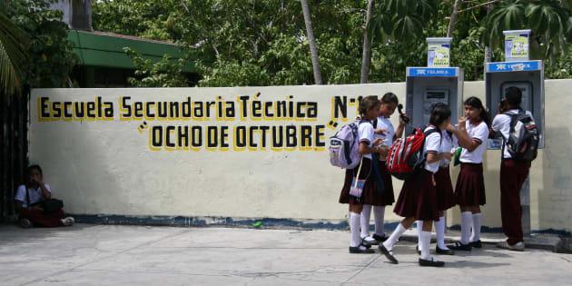 Niñas, las principales víctimas de abuso sexual en México