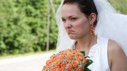 People Share Stories About The Worst Bridezillas They've