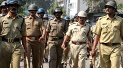 Kanpur Police Files Case Against 2-Year-Old Girl And Her Family For 'Disturbing Their