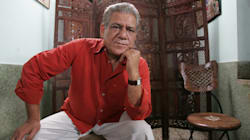 A Journalist Recounts Chasing Om Puri For An Interview That Was Never Bound To