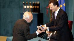 El politólogo italiano Giovanni Sartori fallece a los 92