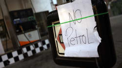 Why So Many Petrol Pumps Across The Country Are Planning To Remain Shut Every