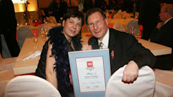 Muere chef alemán Helmut Thieltges, con tres estrellas Michelin desde