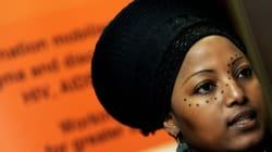 Shadow Health Minister: Ramaphosa Must Stop Criselda Kananda-Dudumashe's Appointment To AIDS