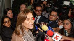 Zavala culpa a Anaya de derrota en Edomex y debilitamiento del