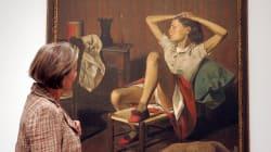 Le MET Museum de New York refuse d'enlever une œuvre de Balthus jugée