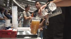 De la chela a la mota: los dueños de la cerveza Corona apuestan por la