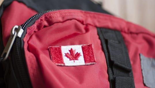 Canadians Still Visiting U.S. In Droves, Despite Trade