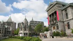 Allégations de harcèlement: poursuite et démission à l'Université
