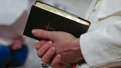 Calgary Priest Charged With Sexually Assaulting Woman In
