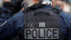 La police tire sur un homme qui venait de commettre une agression au couteau à