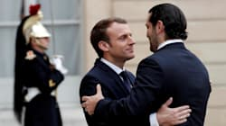 Saad Hariri remercie la France pour son