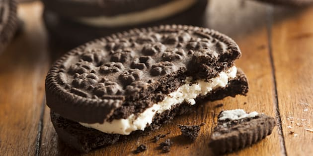 Oh Oreos, what can't you do?