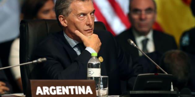 ¿Por qué Argentina entró en una crisis económica durante el gobierno de Macri?