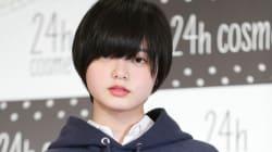 欅坂46平手友梨奈、ライブ中にステージから転落 退場するアクシデント