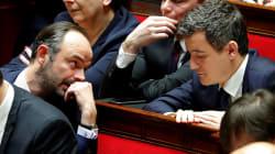 Darmanin jure que la reprise de la dette SNCF se fera sans hausse