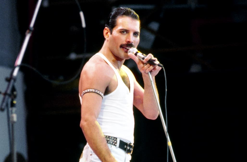 Queen's 'Bohemian Rhapsody' video sets YouTube record - AOL