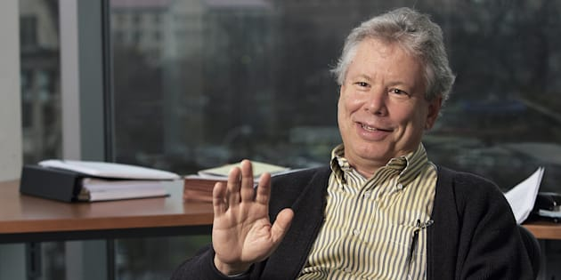 Il Premio Nobel per l'Economia assegnato a Richard Thaler