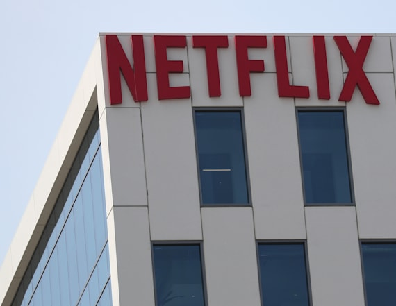 Netflix CFO to step down after 14 years