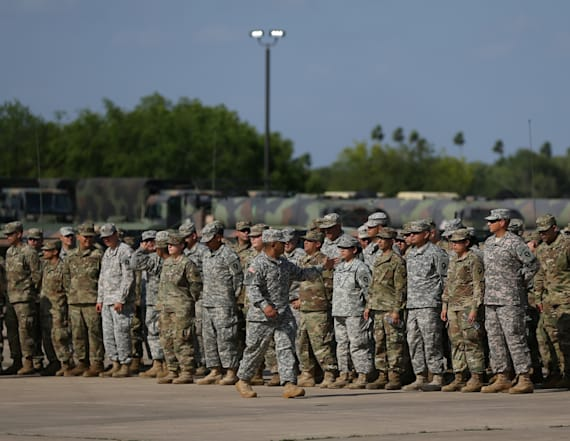 3 states pull border troops amid family separation