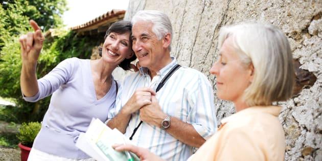 Pensioni:in Italia un assegno a famiglia
