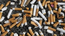 Con il contrabbando di sigarette vanno