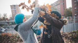 La ribellione delle ragazze islamiche che vogliono vivere