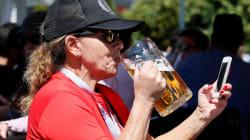 Vers une pénurie de bières en Europe, alors que le Mondial bat son