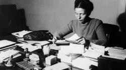 Você precisa conhecer Simone de Beauvoir para além de 'O Segundo