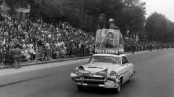 Comment le Tour de France avait rendu célèbre Yvette