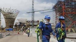 Obras del NAIM de Texcoco continuarán durante todo diciembre, después… quién