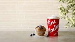 La icónica cafetería canadiense Tim Hortons llegará a México y pues 🤤