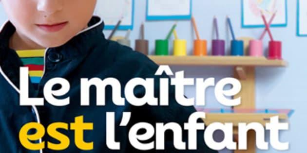 """""""Le maître est l'enfant"""", le documentaire qui donne enfin la parole à Maria Montessori"""