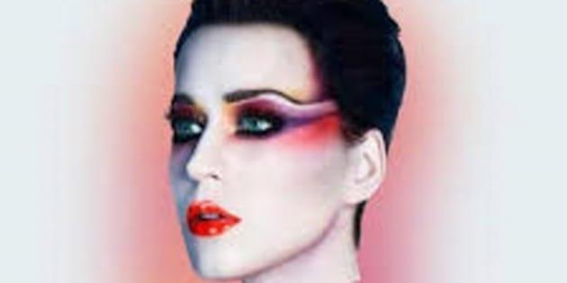 Katy Perry promete balançar o Allianz Parque com o show Witness.