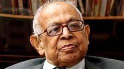 Ex-Diplomat And Former MP Syed Shahabuddin Passes