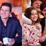 Tom Cruise non vede la figlia da 6 anni. Secondo i rumors l'avrebbe