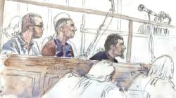 Une relaxe et jusqu'à 7 ans de prison pour la filière jihadiste de