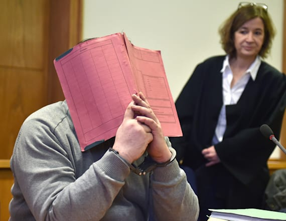 Killer nurse charged with murdering 97 more patients