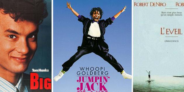 """Penny Marshall avait réalisé des films cultes comme """"Big"""", Jumpin' Jack Flash"""" ou """"L'Eveil""""."""