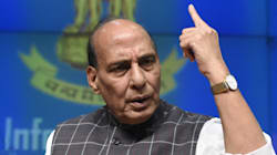 3 Reality Checks For Rajnath Singh On Beef Ban, Kashmir And Human
