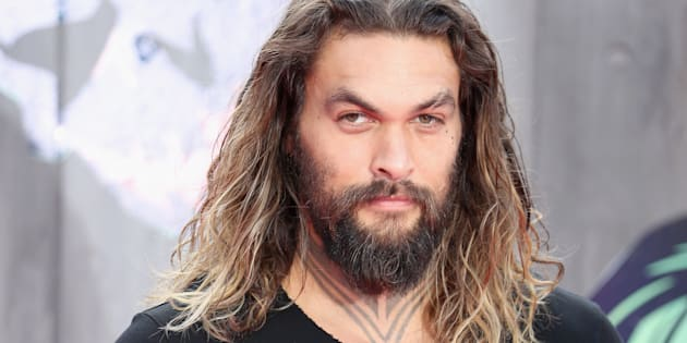 Jason Momoa is set to film 'Aquaman' on Australian shores next year.