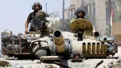 Assalto finale a Mosul. L'esercito iracheno lancia volantini sulla Città vecchia: