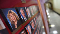 'Racist' Beyak Letters Can Stay On Taxpayer-Funded Senate Site For