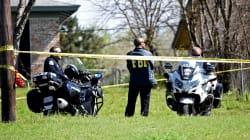Des colis piégés font deux morts au Texas, la piste raciste
